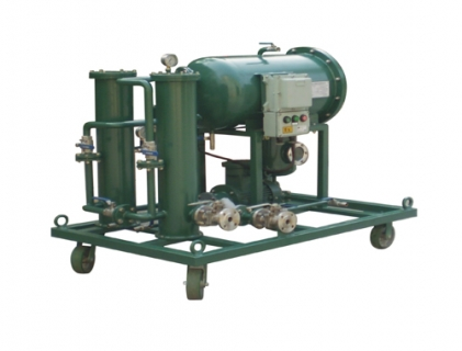Kerosene Oil Purifier